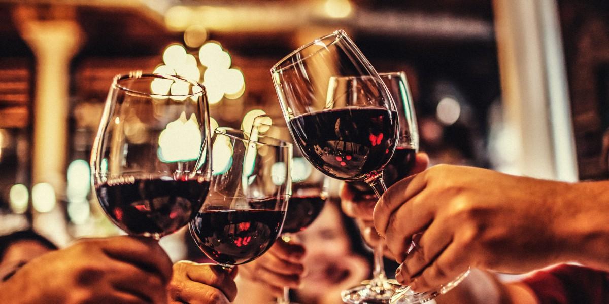 We mogen weer…samen wijn proeven!